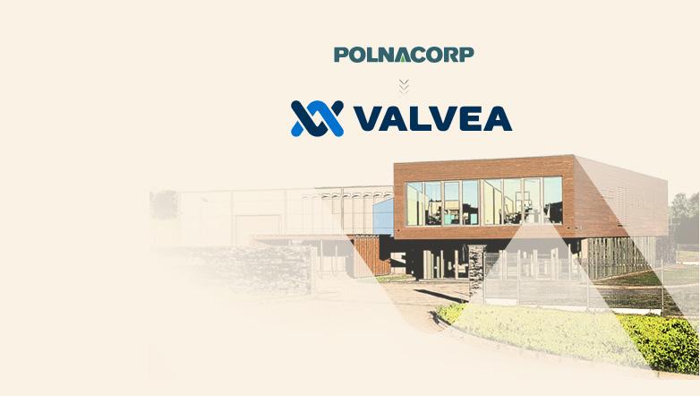 VALVEA – innovation stemming from tradition